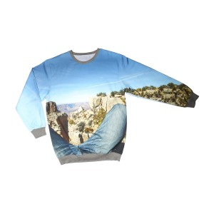 Nº47 The Presentation is the Destination - Holidaycanyon Longsleeve