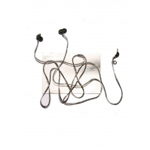 N°26 Cable Jewellery AT, Earphones