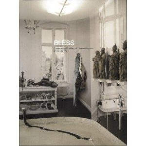 BLESS BOOK Nº1 - 