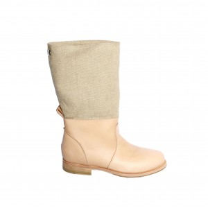 N°51 BLESSMESS - boots female & male