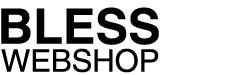 BLESS WEBSHOP